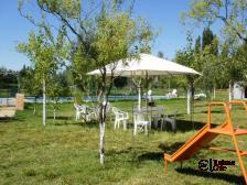 CampingLas Araucarias